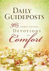 365 Spirit-Lifting Devotions of Comfort | auteur onbekend |