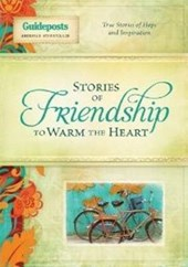 Stories of Friendship to Warm the Heart
