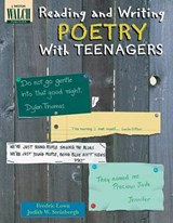 Reading and Writing Poetry with Teenagers | Fredric Lown |
