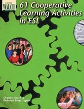 61 Cooperative Learning Activities in ESL | Charles Hirsch |