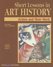 Short Lessons in Art History | Phyllis Clausen Barker |