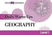 Daily Warm-Ups for Geography