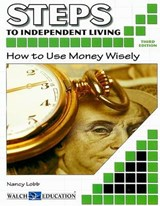 Steps to Independent Living | Nancy Lobb |