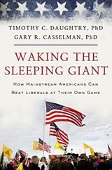Waking the Sleeping Giant | Timothy Daughtry |