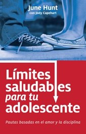Limites saludables para tu adolescente / Healthy Boundaries for Your Teen
