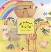 Mi primera Biblia para bebes / Baby's First Bible