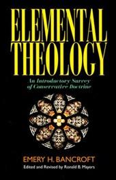 Elemental Theology