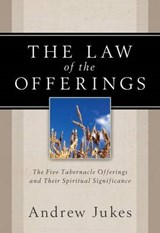 The Law of the Offerings | Andrew Jukes |