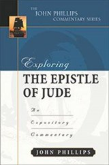 Exploring the Epistle of Jude | John Phillips |
