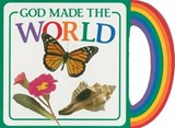 God Made the World | Michael Vander Klipp |