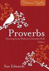 Proverbs, Volume | Sue Edwards |