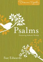 Psalms | Sue Edwards |