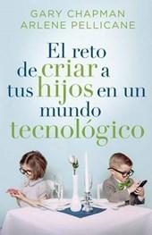 El reto de criar a tus hijos en un mundo tecnológico / Raising Relational Kids in a Screen-Driven World