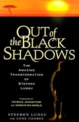 Out of the Black Shadows | Stephen Lungu |