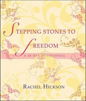 Stepping Stones to Freedom | Rachel Hickson |