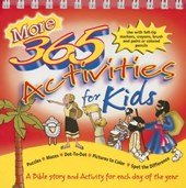 More 365 Activities for Kids |  |