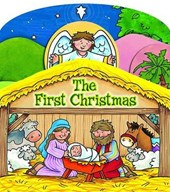 The First Christmas | Juliet David |