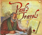Paul's Travels