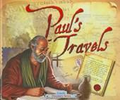 Paul's Travels