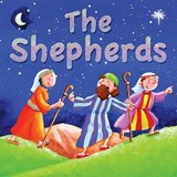 The Shepherds | Juliet David |