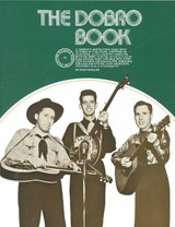 The Dobro Book | Stacy Phillips |