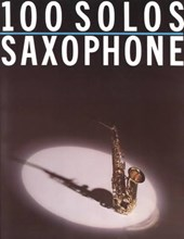 One Hundred Solos Saxophone |  |