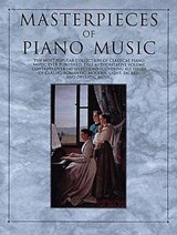 Masterpieces of Piano Music | Music Sales Corporation |