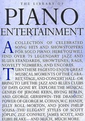 The Library of Piano Entertainment |  |