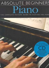 Absolute Beginners Piano |  |