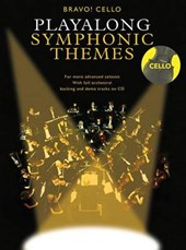 Playalong Symphonic Themes