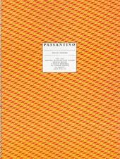 Passantino Music Papers No.