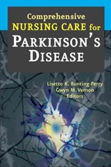 Comprehensive Nursing Care for Parkinson's Disease | auteur onbekend |