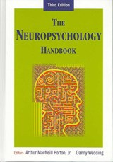 The Neuropsychology Handbook |  |