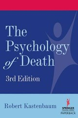 The Psychology of Death | Robert Kastenbaum |