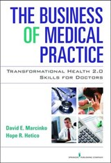 The Business of Medical Practice | auteur onbekend |