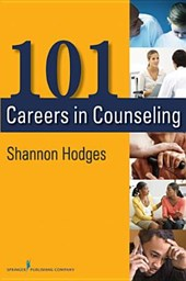 101 Careers in Counseling | Shannon Hodges |