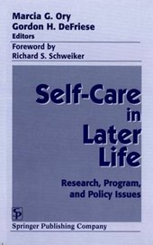 Self Care in Later Life