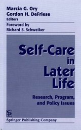 Self Care in Later Life |  |