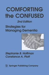 Comforting the Confused | Stephanie B. Hoffman |