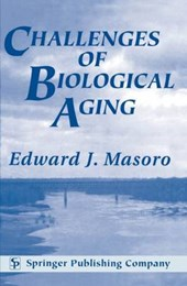Challenges of Biological Aging