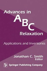Advances in ABC Relaxation | Jonathan C. Smith |
