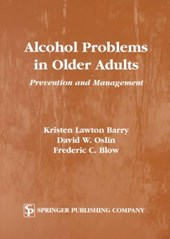 Alcohol Problems in Older Adults