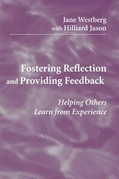 Fostering Reflection and Providing Feedback