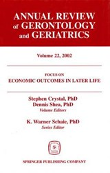 Annual Review of Gerontology and Geriatrics, Volume 22, | Schaie, K. Warner, PhD |