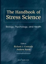 The Handbook of Stress Science | auteur onbekend |