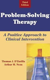 Problem-Soving Therapy