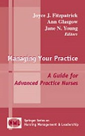 Managing Your Practice | Ann Glassgow |