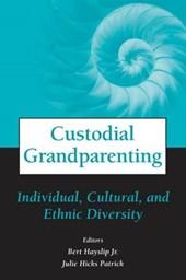Custodial Grandparenting