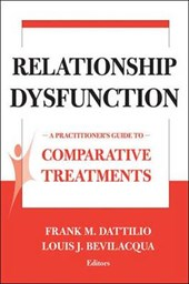 Relationship Dysfunction |  |