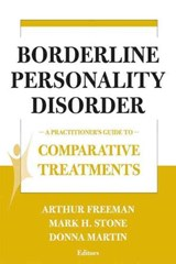 Borderline Personality Disorder |  |